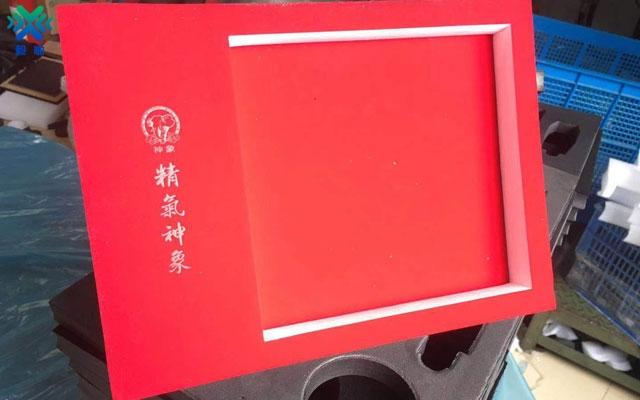 上海包装海绵